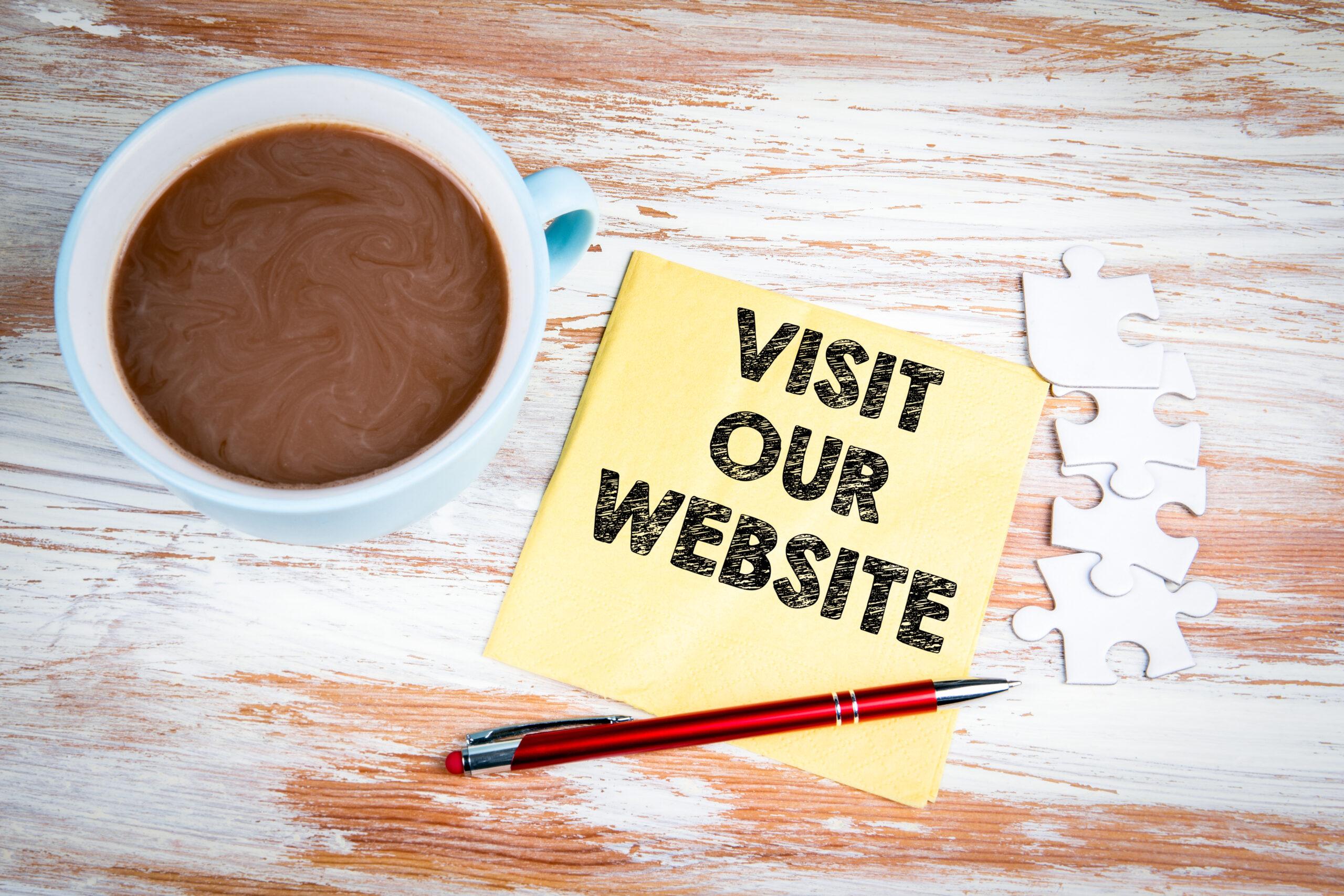 Es ist so weit: Unsere neue Homepage ist online!